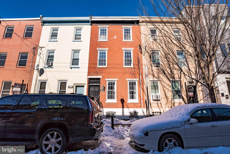 2019 Fitzwater Street Philadelphia , PA 19146