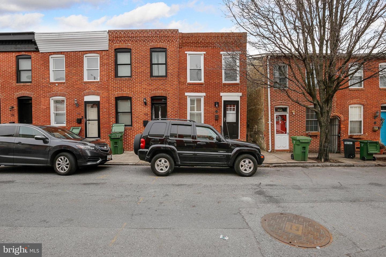 717 Rose Street   - Baltimore, Maryland 21224