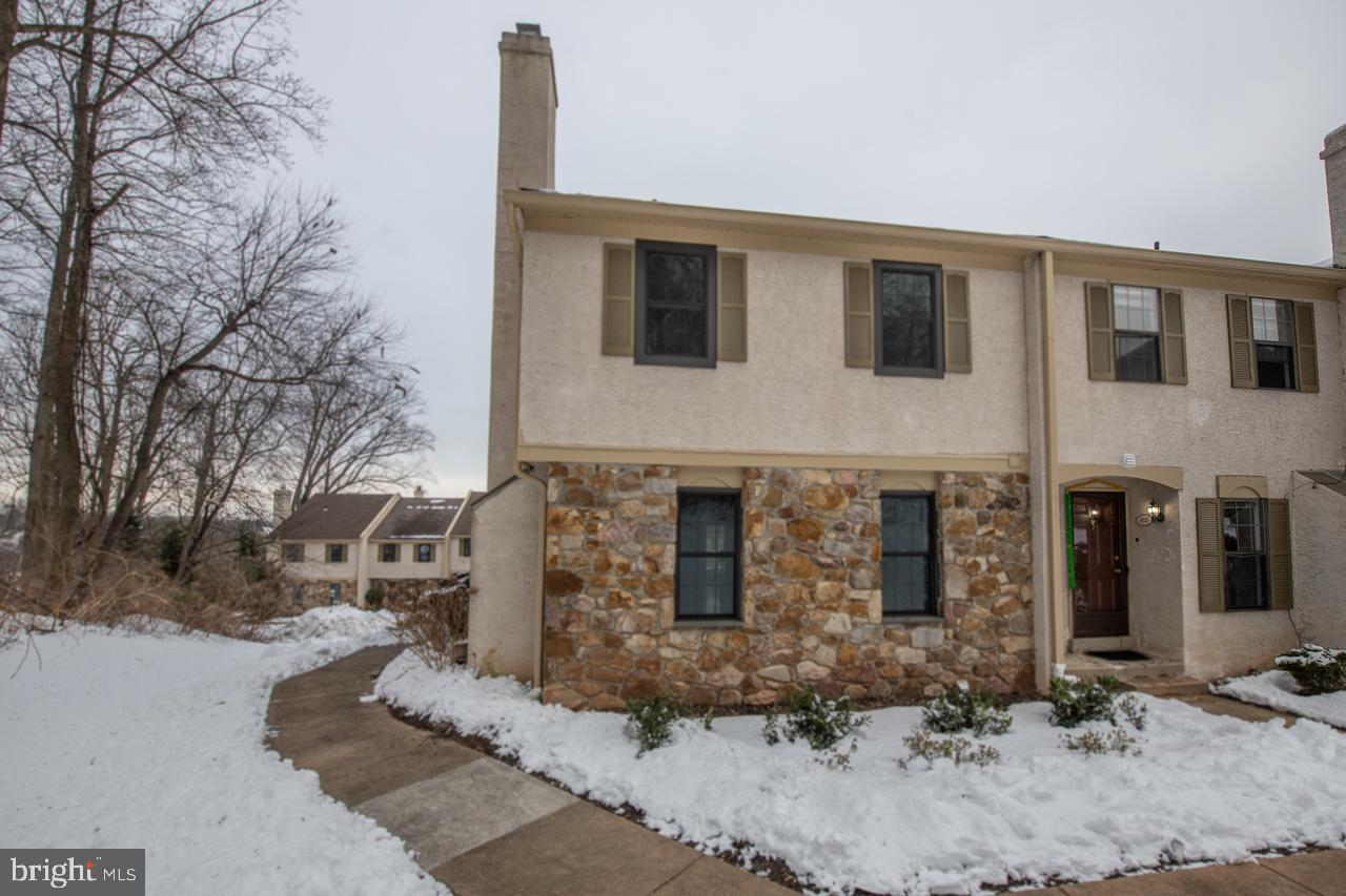 804 Andover Court West Chester , PA 19382