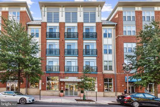 1800 Wilson Blvd #431, Arlington, VA 22201