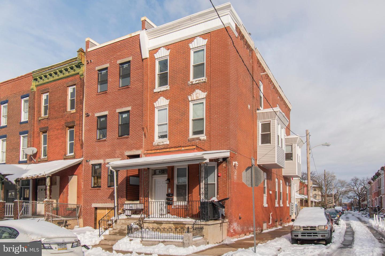 813-15 N 41st Street Philadelphia , PA 19104