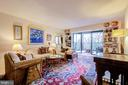 5903 Mount Eagle Dr #308