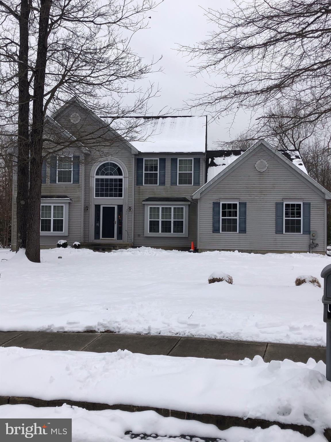 Beautiful 4/5 bedroom home with 3 full baths coming soon. Stay tuned for description and professional photo's!