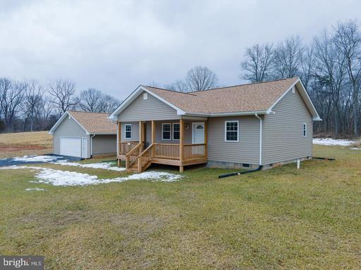 745 Big Oak Rd, Luray 22835