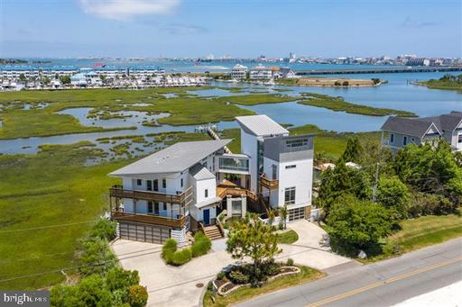 OLD BRIDGE, OCEAN CITY Real Estate
