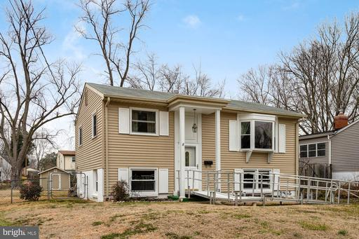 1408 Indiana Ave Woodbridge VA 22191