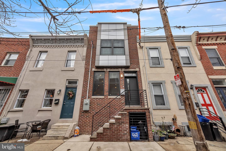 423 Dudley Street Philadelphia, PA 19148
