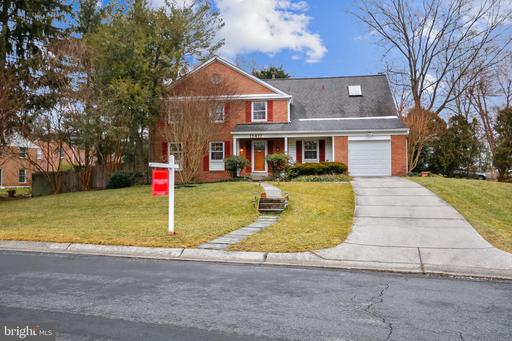 11417 Hounds Way, Rockville, MD 20852