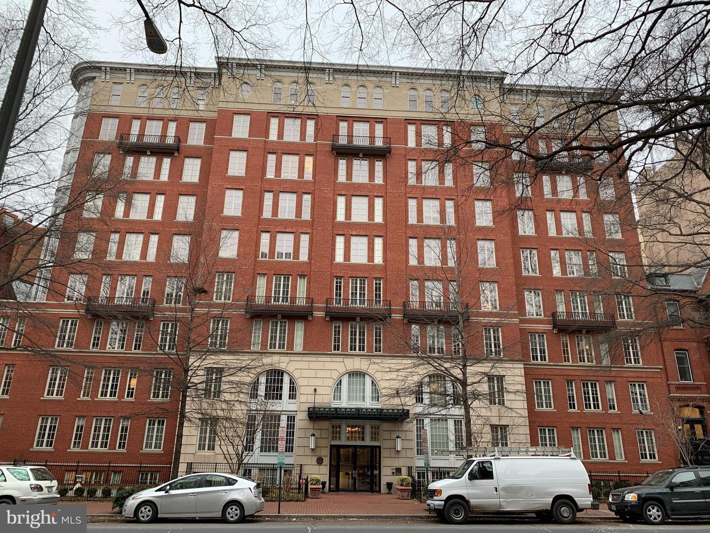 1441 Rhode Island Avenue NW #420 - Washington, District Of Columbia 20005