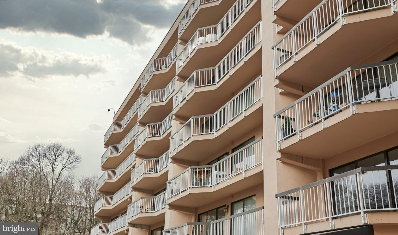 Have you ever dreamed of living on the top floor of a luxury condominium building?  Perhaps along a river and within a park-like setting?  And, of course, with beautiful views from your expansive balcony?  Dream no more......  Unit 602 at Brandywine Park is now available for its new owner!  Enter your home through a large foyer with tile floor.  Straight ahead is a beautiful great room  with plenty of windows that allow you to enjoy magnificent views of the Brandywine River.  In addition to sliding doors leading to the balcony, there is a glass alcove with more water views.....  A perfect place for a dining table  or a cozy sitting area.  The kitchen is to the right of the foyer.  Tile floor and backsplash, plenty of granite counter space, stainless steel appliances and an opening looking into a grand living space.  Beyond the kitchen is a breakfast area with another window overlooking the river.  There is a private laundry room to the left of the foyer with stackable front loading appliances, cabinetry and counter top.  There are two well-sized bedrooms with wood flooring and plenty of closet space.  There are also two bathrooms.  One hall bath with tub and shower.  The other is part of the master suite and has a beautiful glass brick stall shower. Both bathrooms have lovely granite top vanities.  There is access to the balcony from both bedrooms as well as the living room.  The entire home is tastefully decorated with neutral colors and is perfectly augmented with crown molding and six panel interior doors.  Two reserved assigned covered parking spaces convey with the unit.  Brandywine Park is one of Wilmington's premier condominium buildings.  24/7 security.  Outdoor swimming pool for the private use of BPC owners.... Don't miss the opportunity to own this wonderful home!