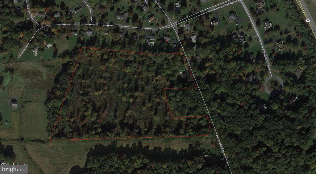 Beautiful 21 Acres in Owen J Roberts School District. Frontage on Laurelwood Road. Gently sloping  wooded  lots with old growth trees.  12 lots, each a generous   2 acres, fully engineered for single family homes. Half the lots are ideal for Walkout Finished Basements. Great Location with easy access to Route 100, 422, 724, and 23.  Close to shopping and Schools.  3 Tax Parcels: 1205 Laurelwood is 1.9 acres with Kutz built home (currently on a month to month lease for $1000/ month).  1217 Laurelwood is 12.9 acres. 1231 Laurelwood is 6 acres. Site has been surveyed, Phase 1 completed, Outbound and topo, all infiltration testing and storm water design completed, grading and utility plan, tree survey, etc. Ready for Preliminary Plan Approval!