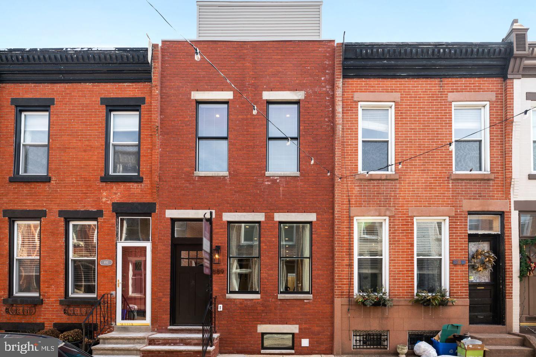 889 N Judson Street Philadelphia , PA 19130