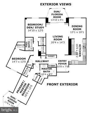5903 Mount Eagle Dr #308, Alexandria, VA 22303