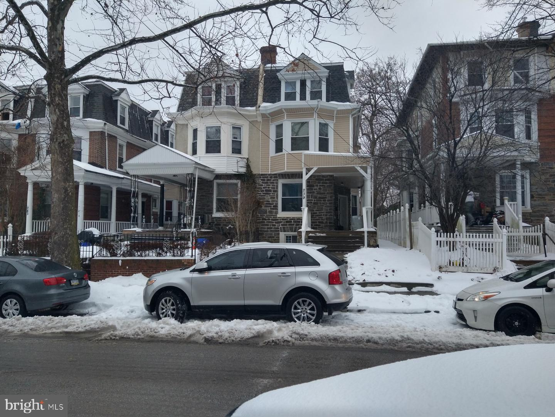 239 W Hansberry Street Philadelphia , PA 19144