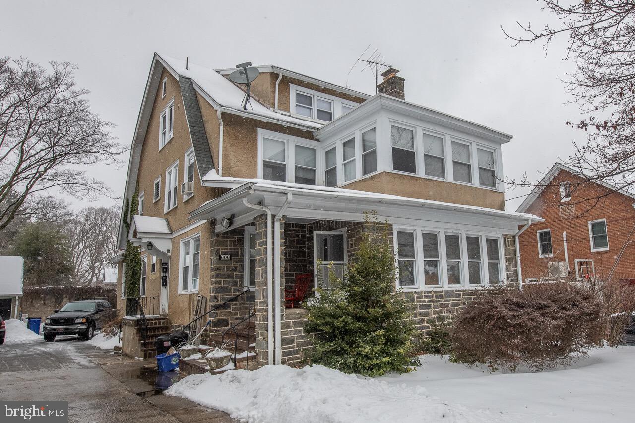 606 Penfield Avenue Delaware, PA 19083