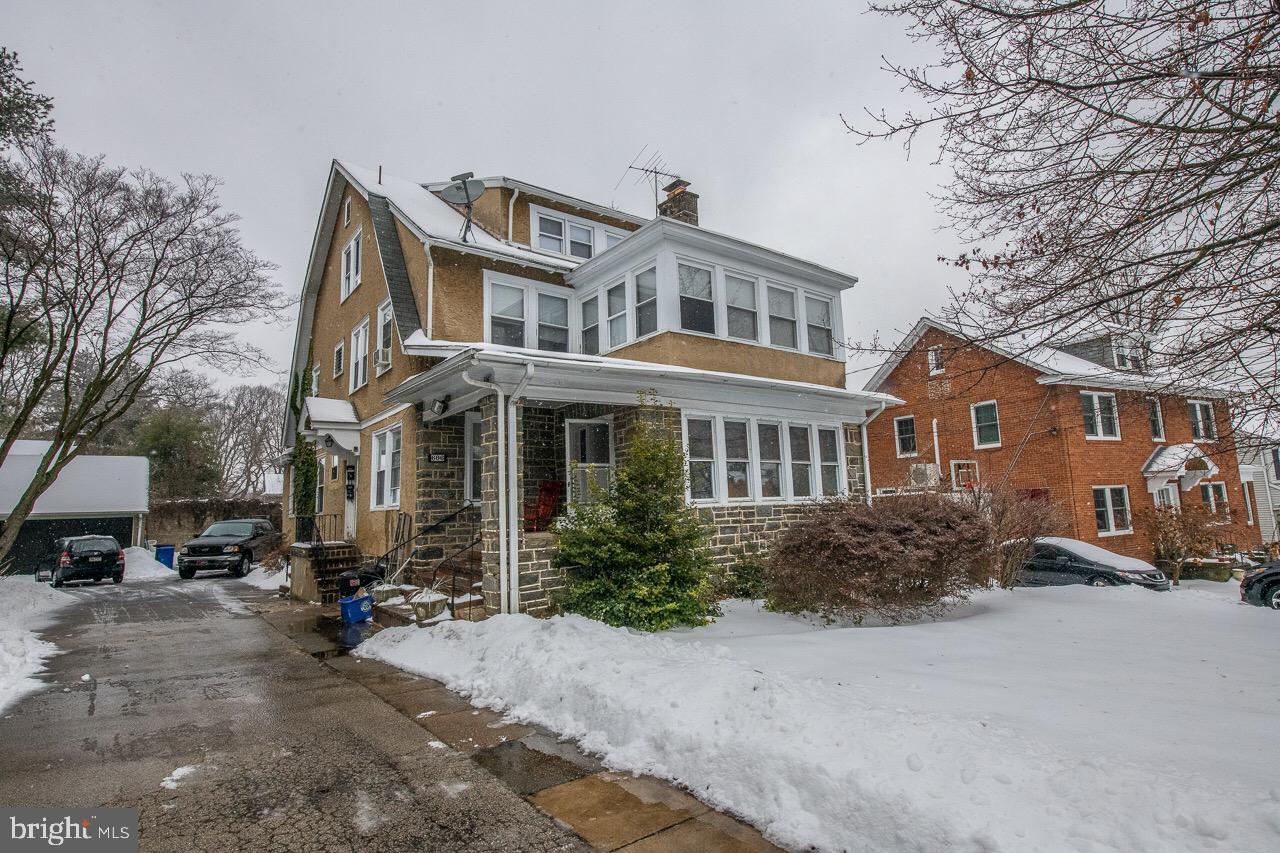 606 Penfield Avenue Havertown , PA 19083