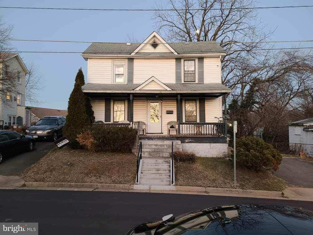 Photo of 109 Tinners Hill St
