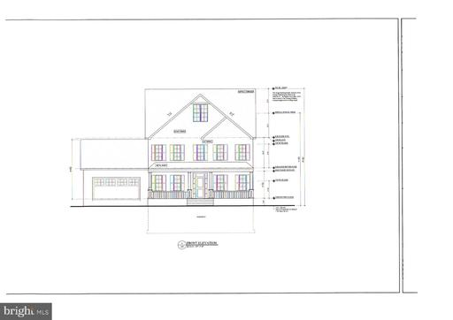 5615 Pickwick Rd Centreville VA 20120