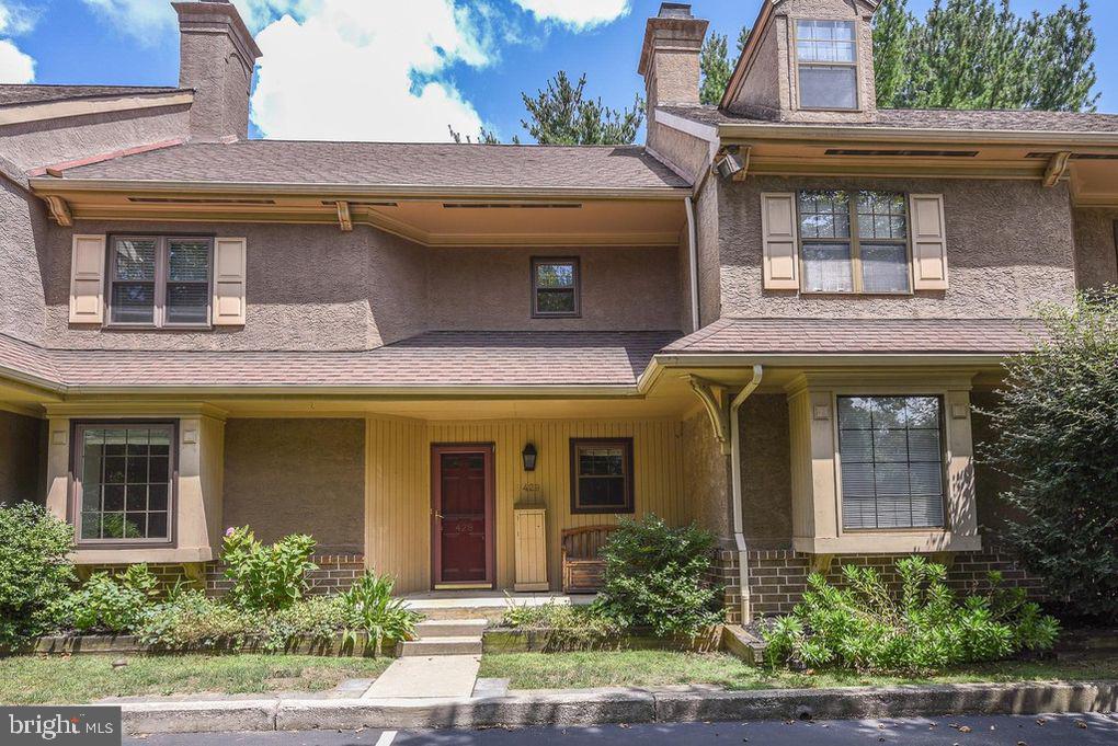This beautiful townhome is in the heart of Wayne with 4 bedrooms, and 2.5 baths!!!   The first floor has hardwood floors throughout with a living room, dining room and office!  The kitchen is updated with granite countertops and stainless steel appliances.  The family room has a  fireplace and large flat screen TV. Sliding glass doors open to large deck.  The 2nd floor has a master bedroom with an en suite bathroom and walk in closet. Two additional bedrooms and one full bathroom complete this level.  The 3rd level has a generously sized bedroom with tons of closet space.  There is a full basement with washer, dryer and loads of storage. You can walk into town with many  restaurants and shops.  This townhouse is in the award winning Radnor School District.   Property is tenant occupied.  All COVID protocols should be followed. The tax information reported in the multiple listing service is provided from records which may not have updated and may be incorrect. If you have any questions or concerns about the real estate taxes for this property, you should contact the Delaware County Treasurer's Office or call the Tax Reassessment Hotline at 610-891-5695.