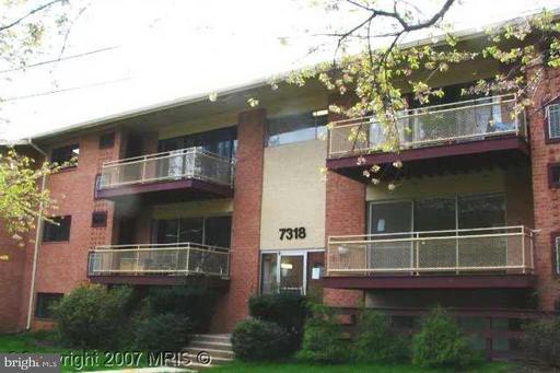7318 Lee Hwy #201, Falls Church, VA 22046