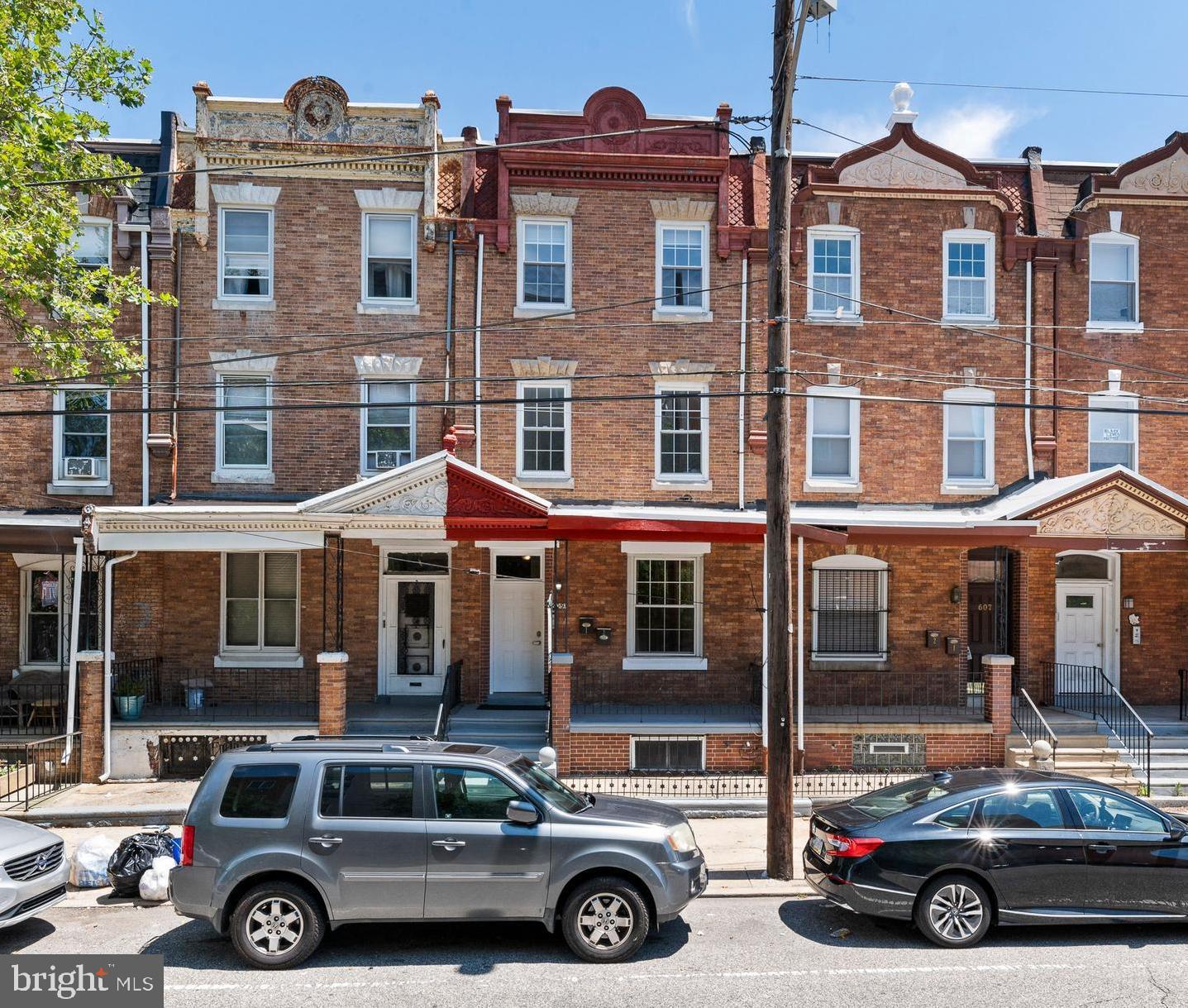 609 N 34th Street Philadelphia , PA 19104