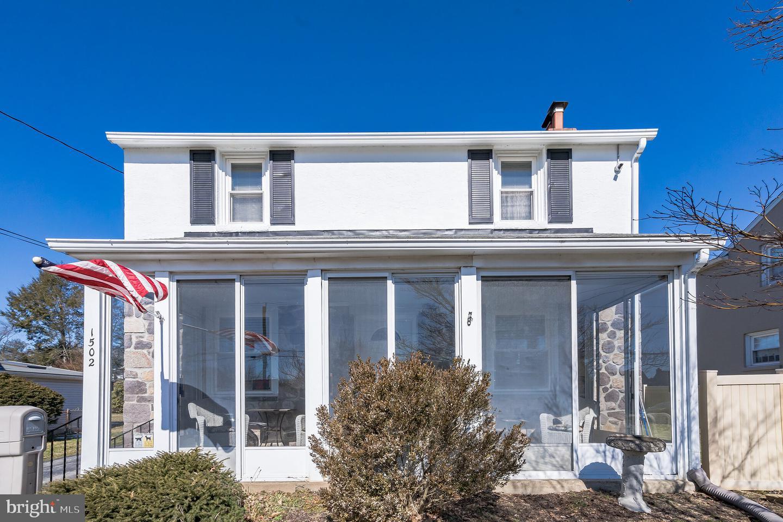 1502 Dorchester Road Delaware, PA 19083