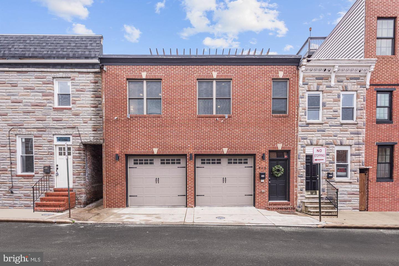 903 Decker Avenue   - Baltimore, Maryland 21224