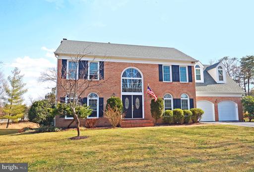 15407 Eagle Tavern Ln Centreville VA 20120