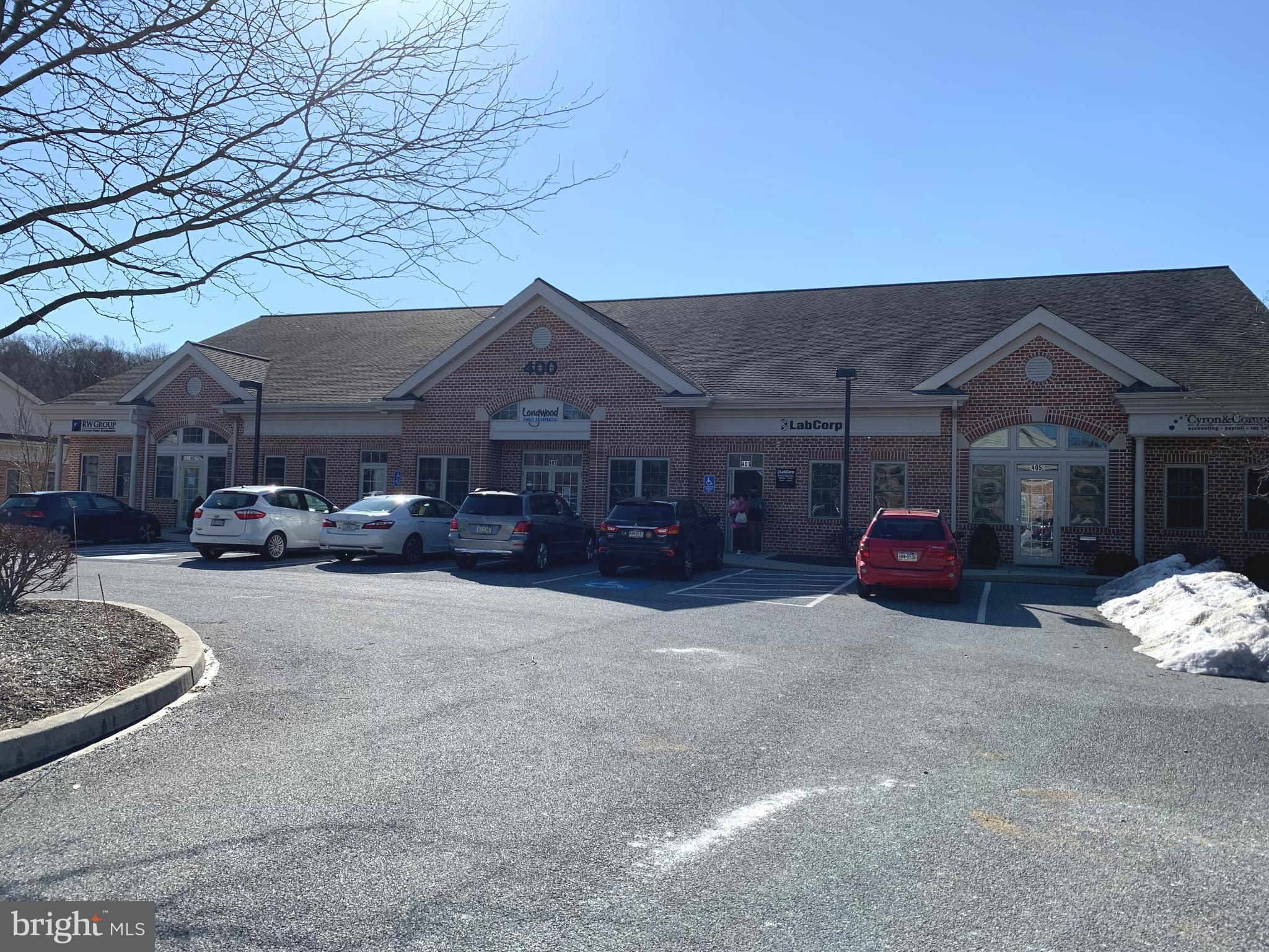 400 Old Forge Ln #409, Kennett Square, PA, 19348