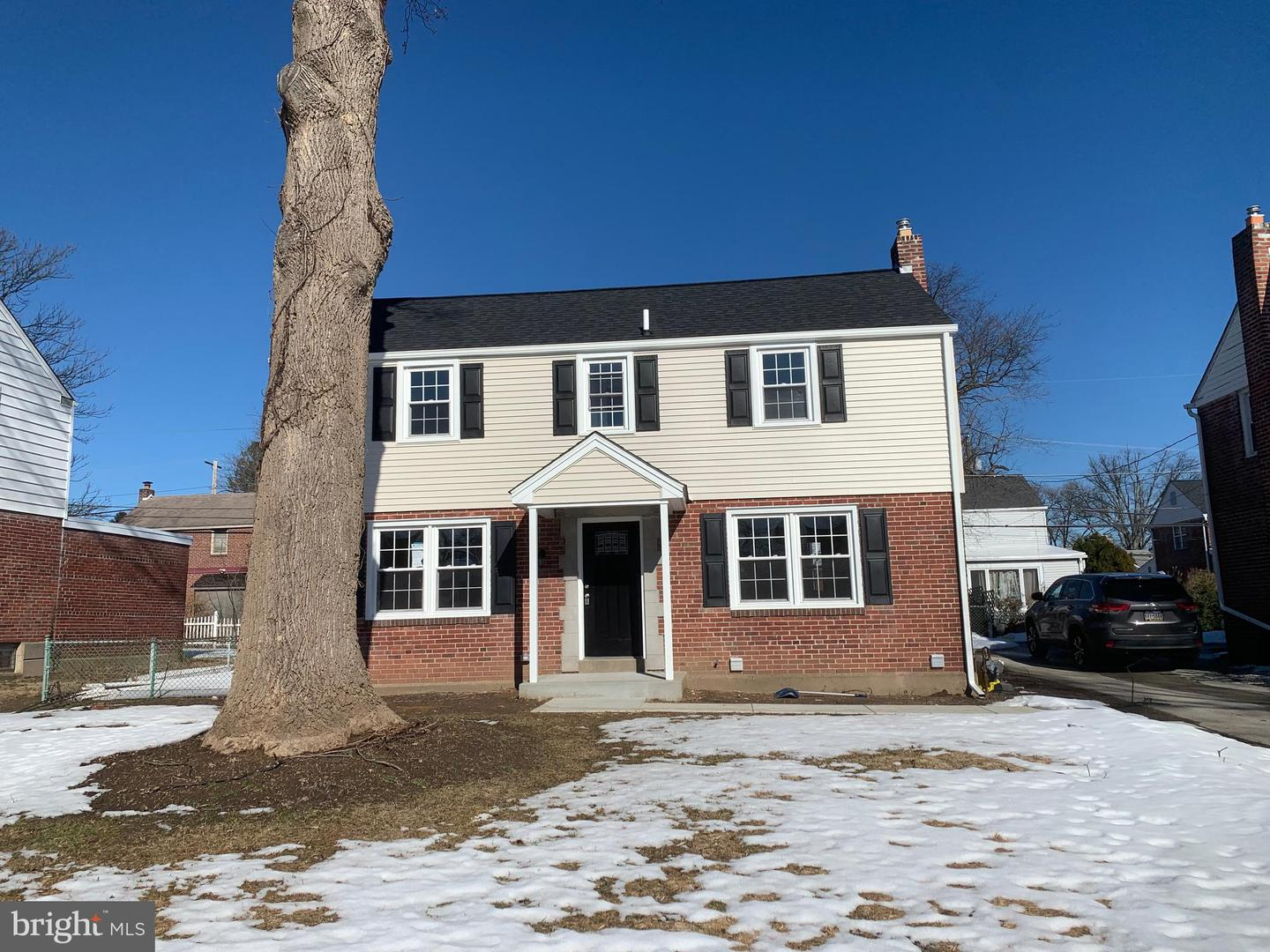 209 Brentwood Road Havertown, PA 19083