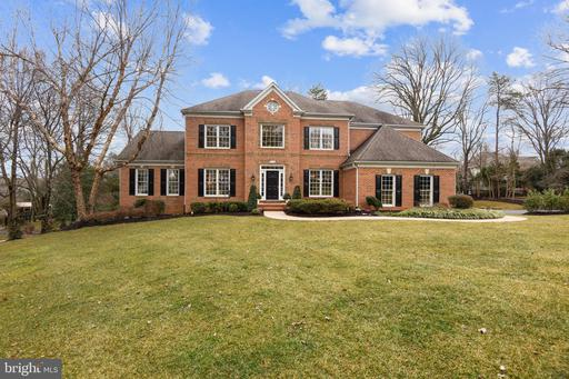 3105 Wheatland Farms Ct