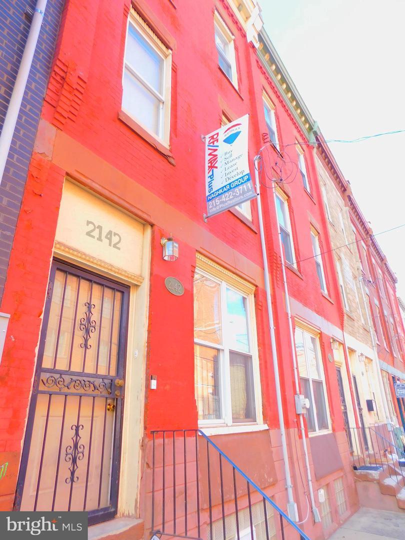 2142 N Carlisle Street Philadelphia , PA 19121