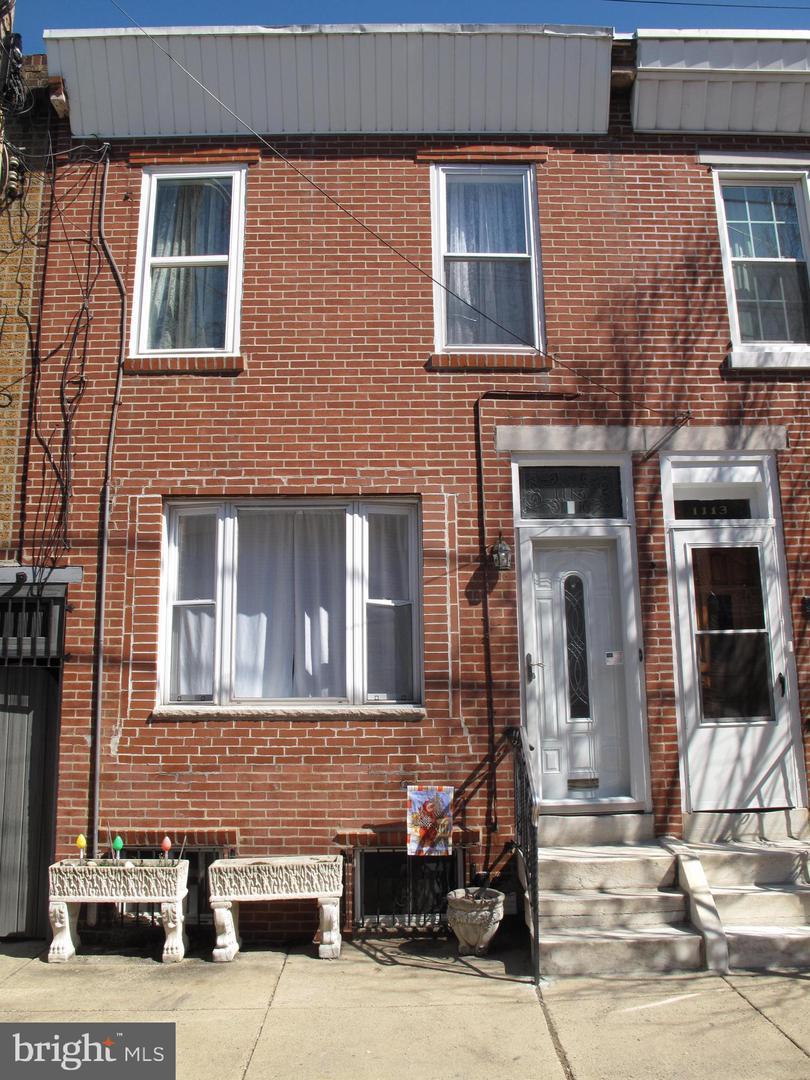 1115 Wilder Street Philadelphia, PA 19147
