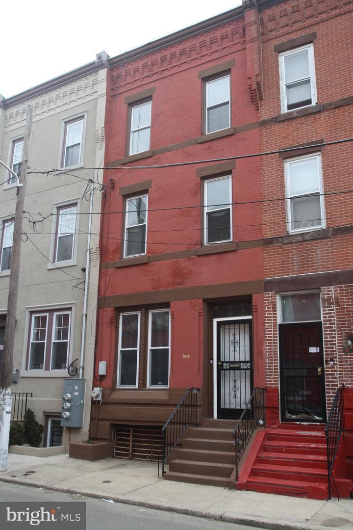 2039 N Gratz Street Philadelphia, PA 19121