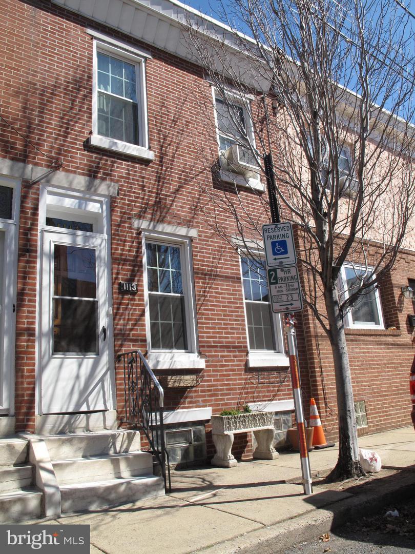 1113 Wilder Street Philadelphia, PA 19147
