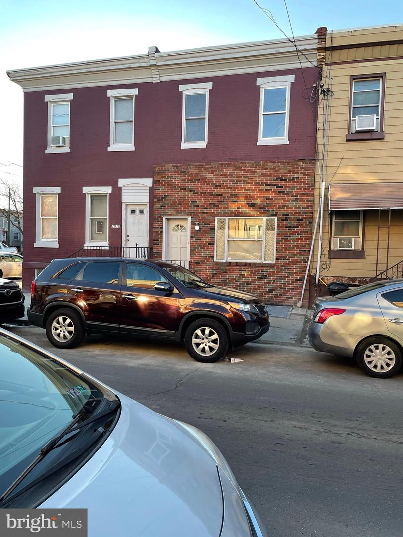 2036 S 5th Street Philadelphia, PA 19148