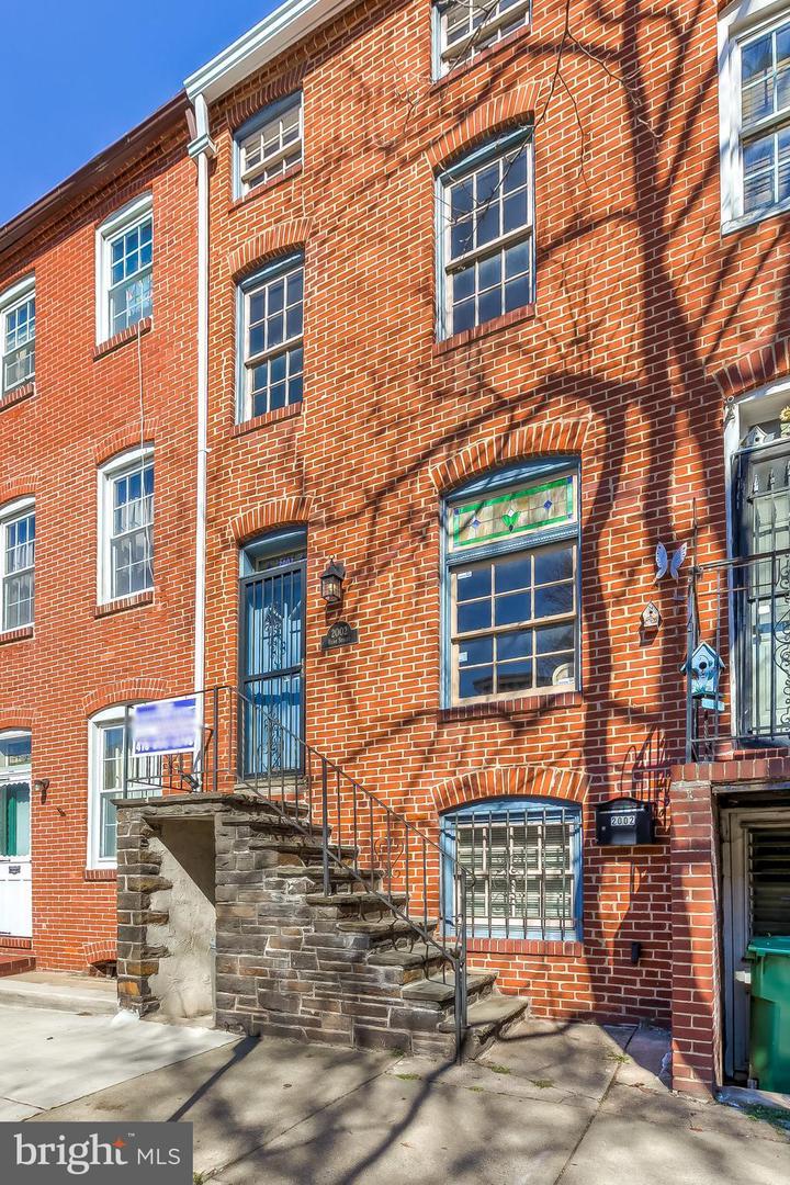 2002 Bank Street   - Baltimore, Maryland 21231
