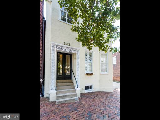 322 S Washington St, Alexandria, VA 22314
