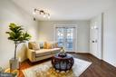 2641 S Walter Reed Dr #C