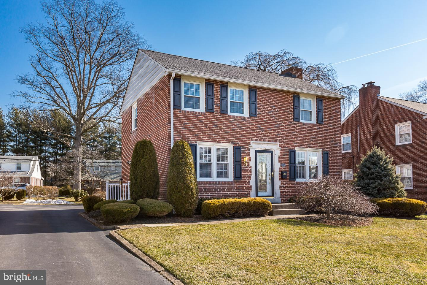 205 Rodmor Road Havertown , PA 19083