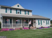 6684 Old Harrisburg Rd, York Springs, PA, 17372
