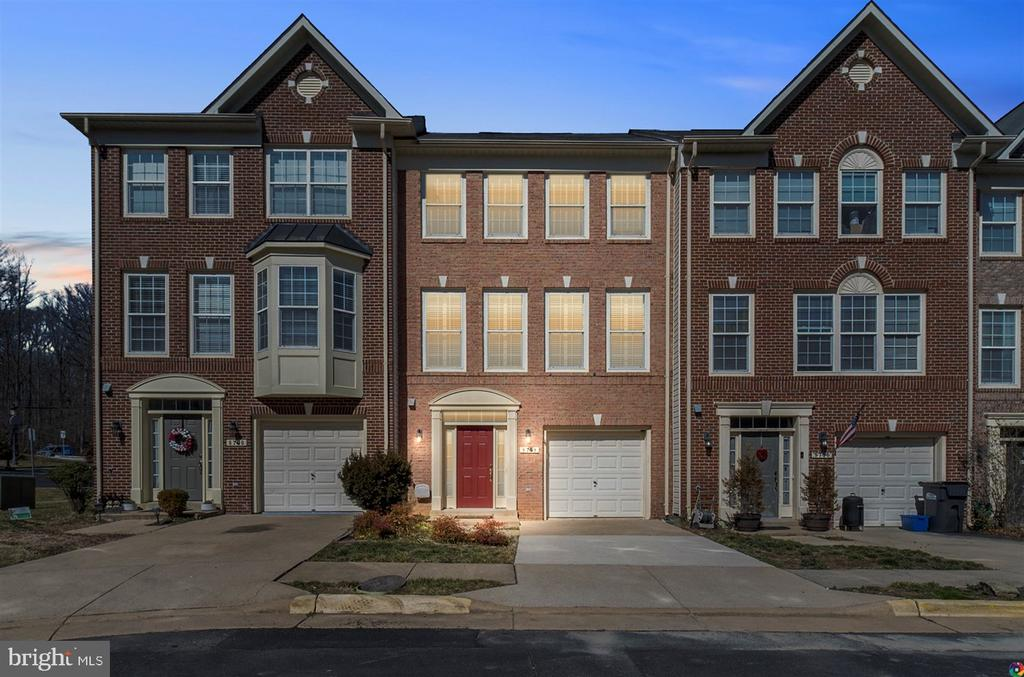 8758 Mill Towns Ct