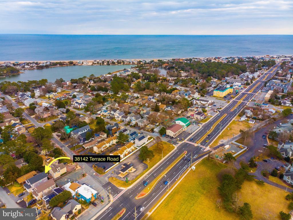 38142 TERRACE RD,Rehoboth Beach,DE 19971