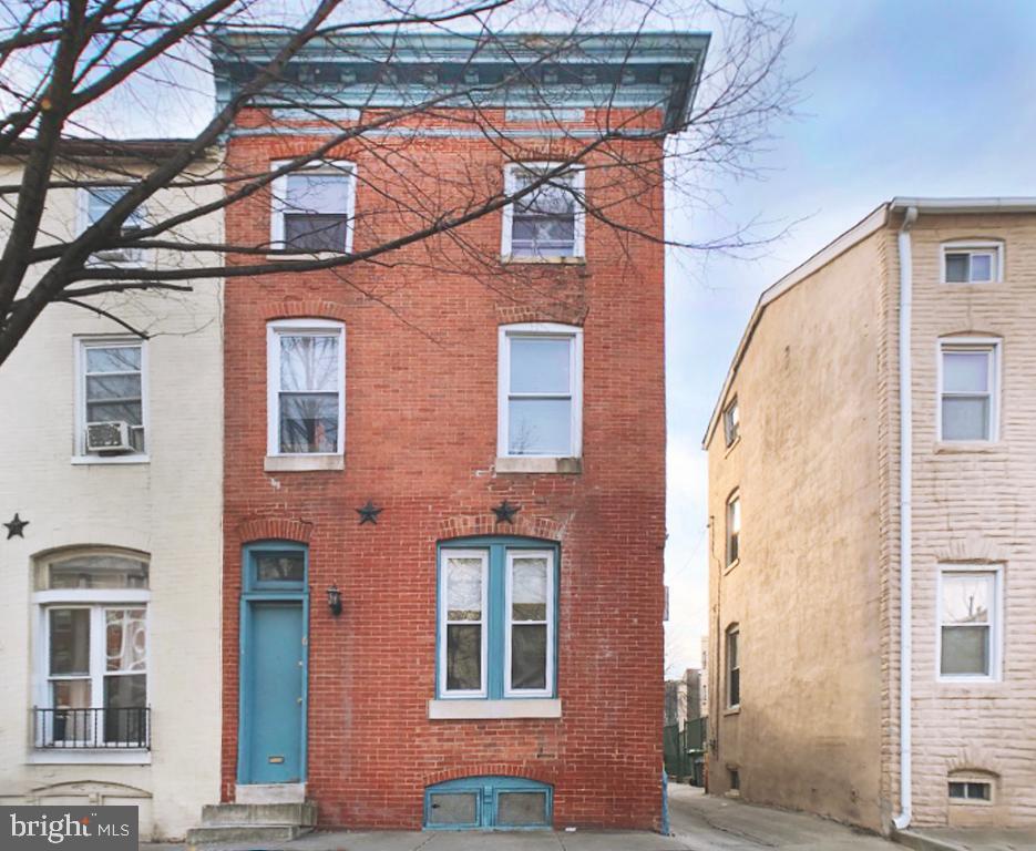 6 Ann Street  #1 - Baltimore City, Maryland 21231