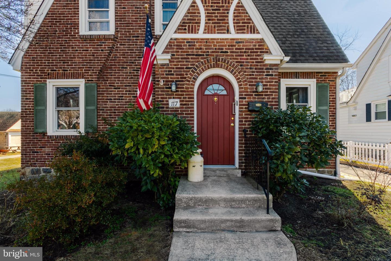 117 Gilmore Road Havertown, PA 19083