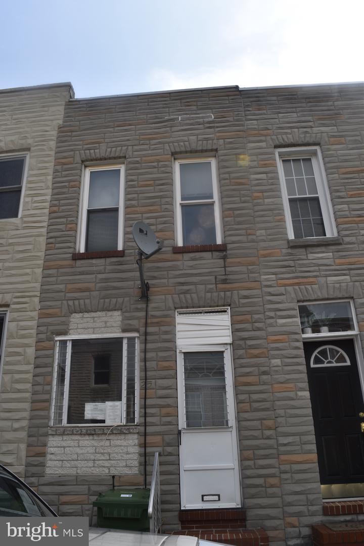 925 Decker Avenue   - Baltimore, Maryland 21224