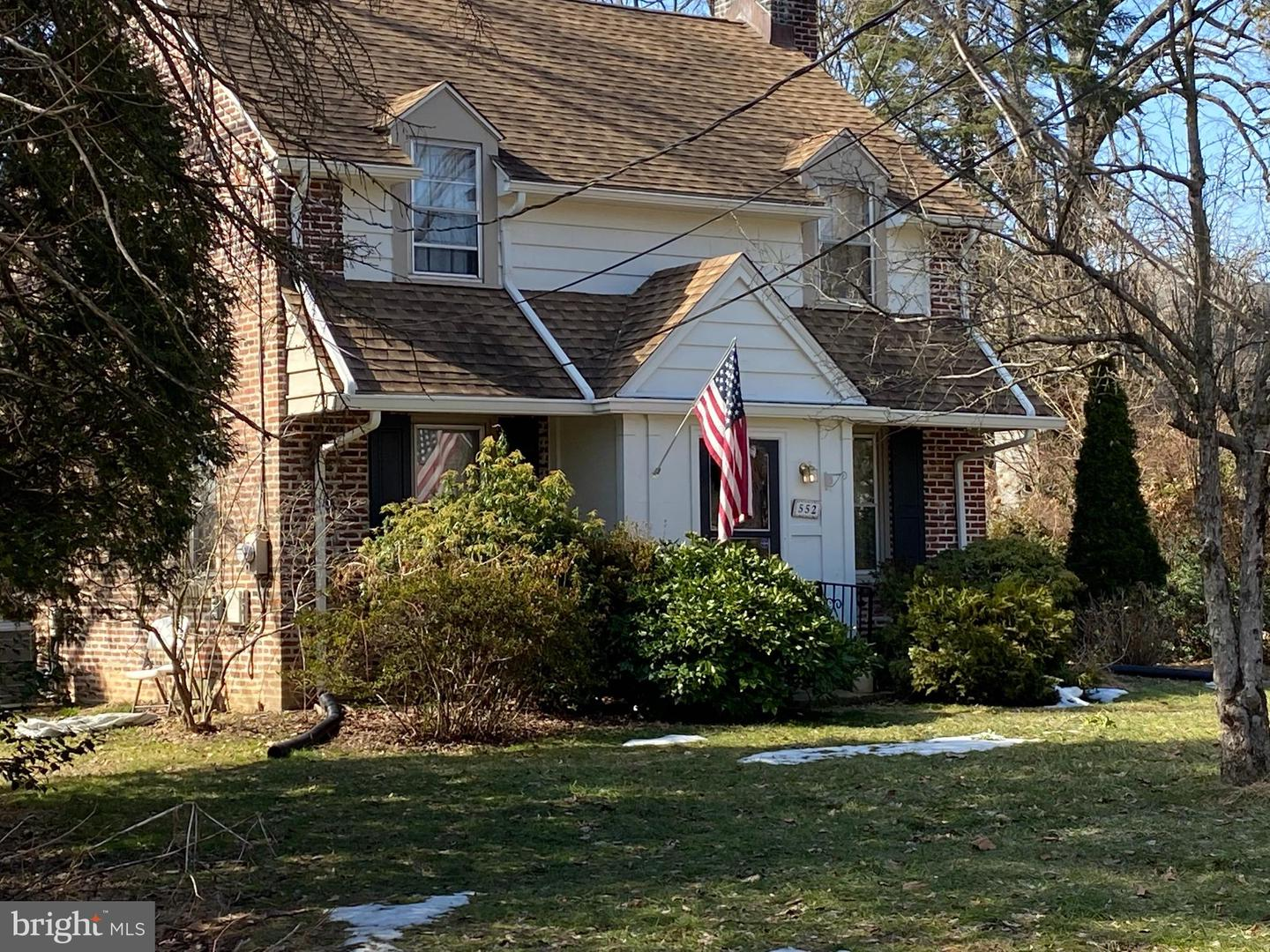 552 W Montgomery Avenue Haverford, PA 19041