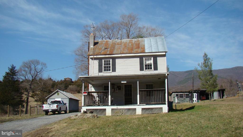 781 Bonnet Hill Rd