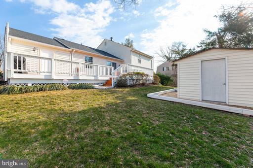 6115 Redwood Ln Alexandria VA 22310