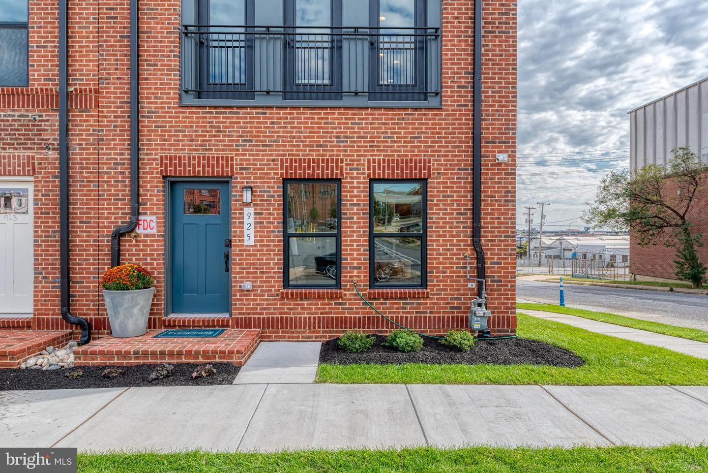4002 Harmony Court   - Baltimore, Maryland 21224